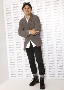 BALLY|バリー「BALLY EVEREST 1953-2013」 03