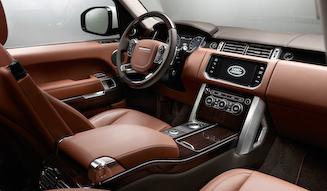 Land Rover Range Rover Autobiography Black|ランドローバー レンジローバー オートバイオグラフィー ブラック