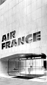 エールフランス航空|80周年 04