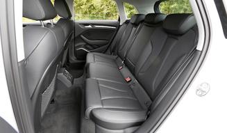 Audi A3 Sportback 1.8TFSI quattro|アウディ A3 スポーツバック 1.8TFSI クワトロ