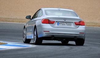 BMW 4 series coupe|ビー・エム・ダブリュー 4シリーズ クーペ 20