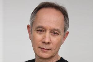 ピーター・バラカン氏