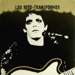 Lou Reed 『Transformer』