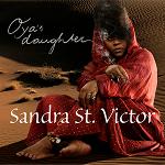 Sandra St. Victor 『Oya's Daughter』