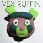 Vex Ruffin 『Vex Ruffin』