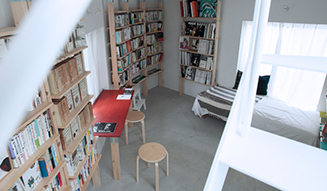 BOOK APART|ブックアパート 07