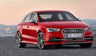 Audi S3 Sedan|アウディ S3 セダン