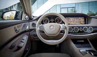 Mercedes-Benz S65 AMG|メルセデス・ベンツ S65 AMG