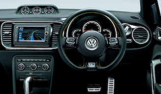 Volkswagen the Beetle Racer|フォルクスワーゲン ザ・ビートル レーサー