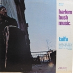 Gary Bartz NTU Troop 『Harlem Bush Music - <br />Taifa』