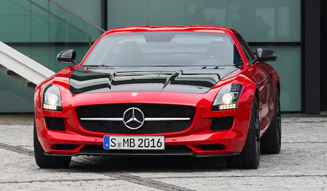 Mercedes-Benz SLS AMG GT FINAL EDITION|メルセデス・ベンツ SLS AMG ファイナルエディション