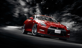 Nissan GT-R 2014|日産 GT-R 2014年モデル