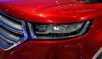 Ford Edge Concept|フォード エッジ コンセプト