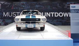 Ford Mustang|フォード マスタング 03