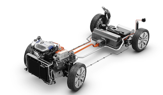 Volkswagen twin up! フォルクスワーゲン ツイン アップ