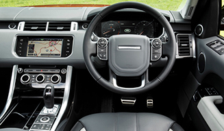 Land Rover Range Rover Sport|ランドローバー レンジローバー スポーツ 04