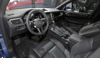 Porsche Macan S ポルシェ マカン S