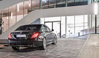 Mercedes-Benz S 65 AMG|メルセデス・ベンツ S 65 AMG 32