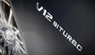 Mercedes-Benz S 65 AMG|メルセデス・ベンツ S 65 AMG 37