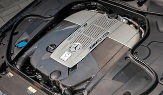 Mercedes-Benz S 65 AMG|メルセデス・ベンツ S 65 AMG 34