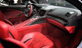 HONDA NSX Concept|ホンダ NSX コンセプト 22