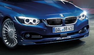 BMW ALPINA B4 BiTurbo アルピナ B4 ビターボ 08