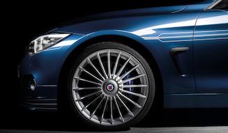 BMW ALPINA B4 BiTurbo アルピナ B4 ビターボ 12
