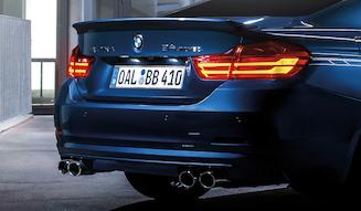 BMW ALPINA B4 BiTurbo アルピナ B4 ビターボ 20