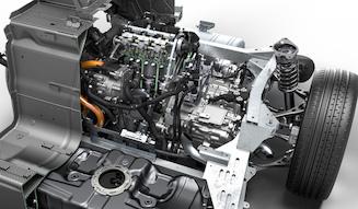 BMW i8 ビー・エム・ダブリュー i8 08