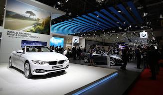 BMW 4 series cabriolet ビー・エム・ダブリュー 4シリーズ カブリオレ 16