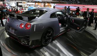 Nissan GT-R NISMO|日産 GT-R NISMO
