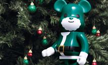 MERRY GREEN  CHRISTMAS 2013