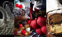 厳選20ブランドの 絶品クリスマスケーキ