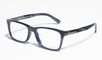 山田五郎氏が語る「眼鏡の品格」 BVLGARI EYEWEAR ブルガリ アイウエア 09