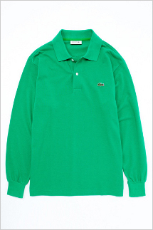 LACOSTE|ラコステ 17