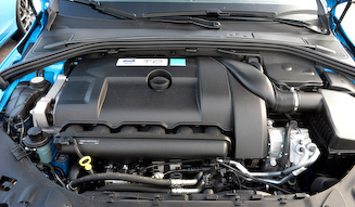 Volvo S60 Polestar ボルボ S60 ポールスター