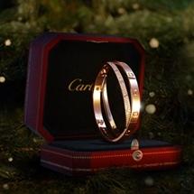 Cartier カルティエ 02