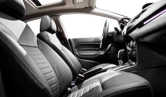 Ford Fiesta|フォード フィエスタ 12