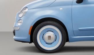 Fiat 500 1957 Edition|フィアット チンクエチェント 1957 エディション 12