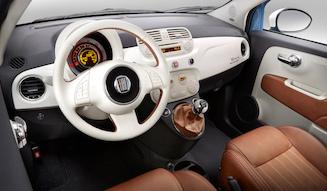Fiat 500 1957 Edition|フィアット チンクエチェント 1957 エディション 14