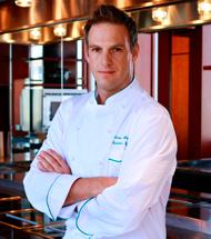『マスターズ オブ フード&ワイン 2014』 | Executive Chef Thomas Angerer