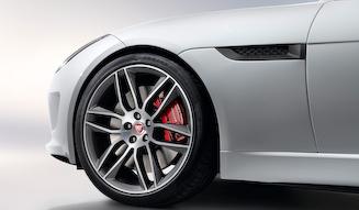 Jaguar F-Type R Coupe|ジャガー Fタイプ R クーペ 30