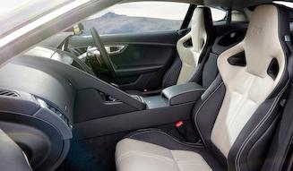 Jaguar F-Type R Coupe|ジャガー Fタイプ R クーペ 38