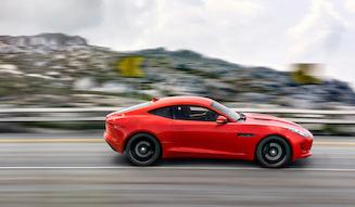 Jaguar F-Type R Coupe|ジャガー Fタイプ R クーペ 48