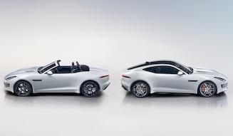 Jaguar F-Type Coupe|ジャガー Fタイプ クーペ 69