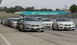 BMW M Experience BMW M エクスペリエンス