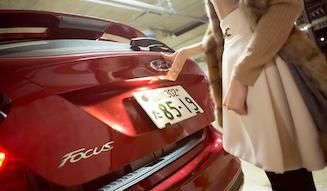 Ford Focus Sport|フォード フォーカス・スポーツ 23
