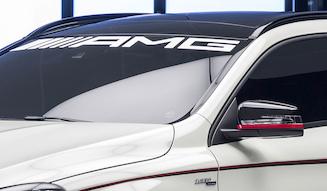 Mercedes-Benz Concept GLA 45 AMG|メルセデス・ベンツ コンセプト GLA 45 AMG 27