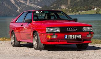 Audi Sport Quattro|アウディ スポーツ クワトロ 21