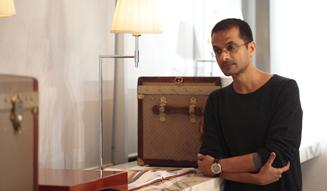 MOYNAT|アーティスティックディレクター、ラメッシュ・ナイールが語るヒストリー 10